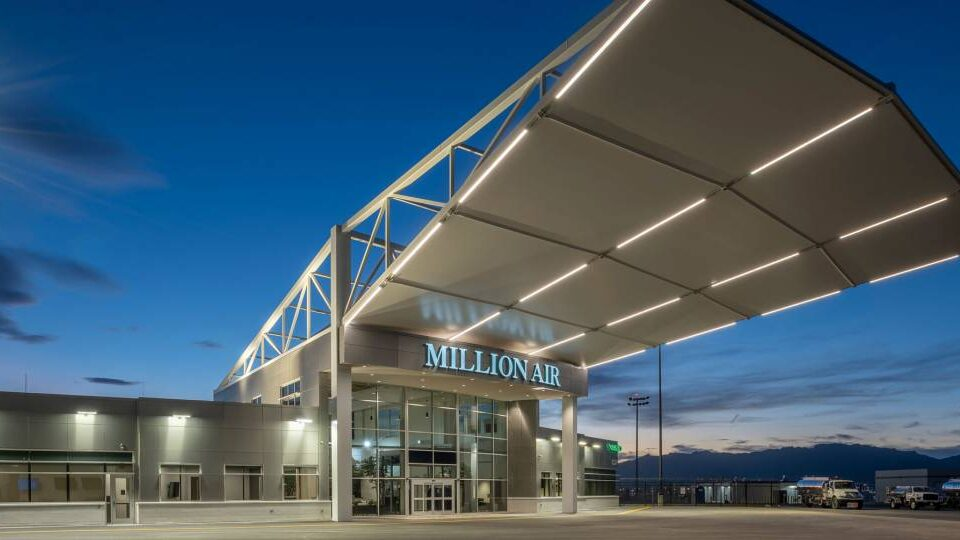 Million Air El Paso Joins the Avfuel Network