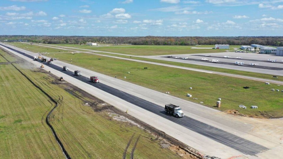 Tampa's GA Airports See Strong Business Rebound