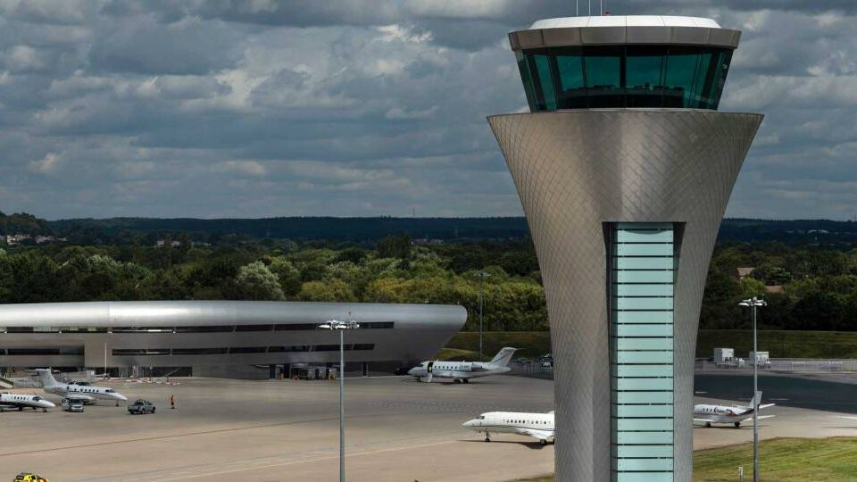 UK Bizav Hits the Skids, but Outlook Bright