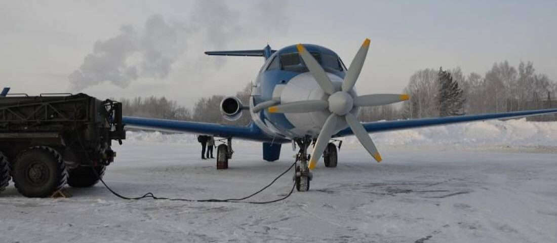 Russian Partners Set To Fly Hybrid-electric Airliner Testbed
