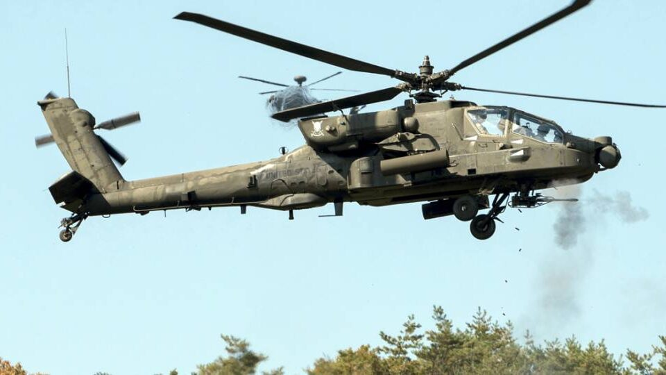 South Korea Wants Attack Helos, Minesweepers, More JDAMs