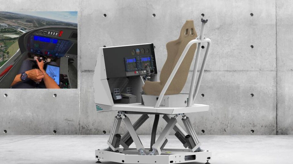 Brunner Wins Contract for NovaSim Mixed Reality Simulator
