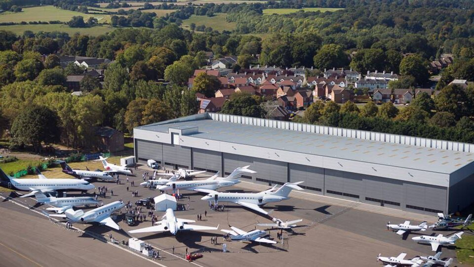 In-person ACA Air Charter Expo Returns in September