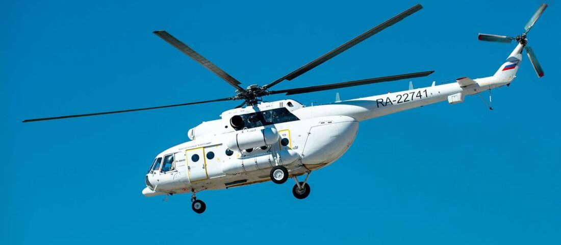 Russian Helicopters Opens MAKS with Big Order, New Variants