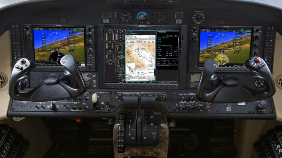EASA Grants Garmin Approval for Mustang Upgrade