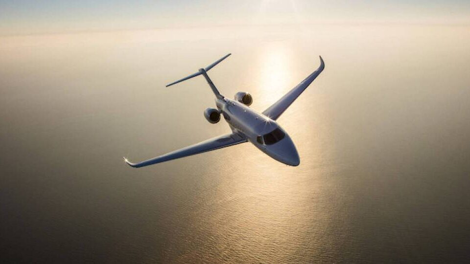 Foley: Bizjet Pricing Finally Appears To Be on the Rise