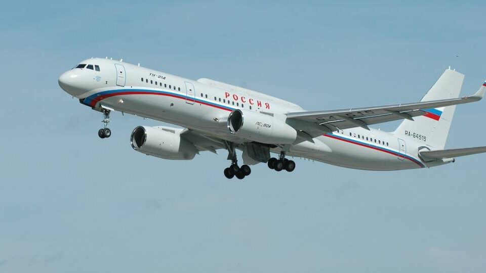 Russia Offers To Fly Afghans Out of Kabul with Airliners