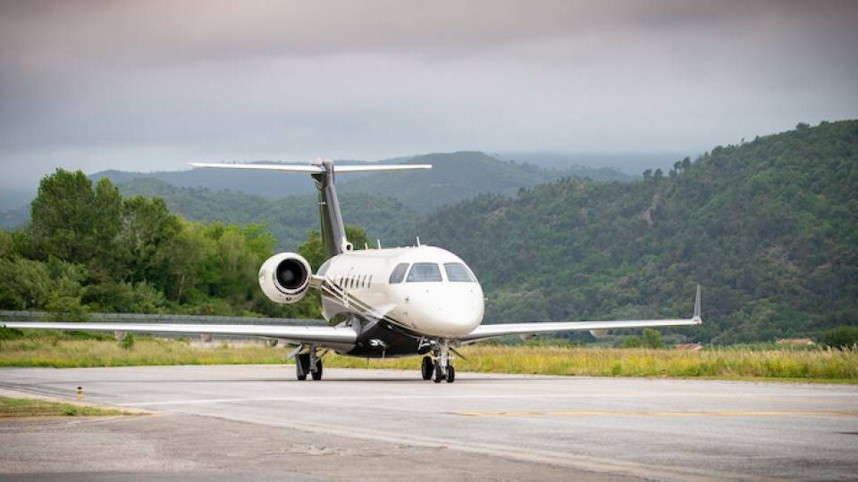 In Europe, Flexjet and PrivateFly See Rising Demand